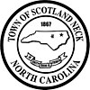Official seal of Scotland Neck, North Carolina