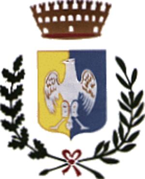 Sermoneta - Image: Sermoneta Stemma