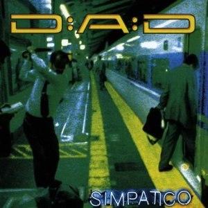 Simpatico (D-A-D album) - Image: Simpatico (D A D album)