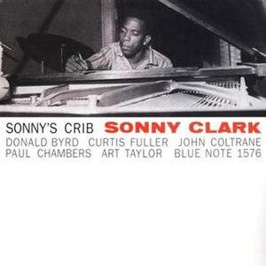Sonny's Crib - Image: Sonny's Crib