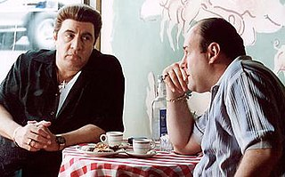 Calling All Cars (<i>The Sopranos</i>) 11th episode of the fourth season of The Sopranos