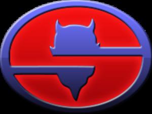 Springville High School (Utah) - Image: Springville High School Logo Utah