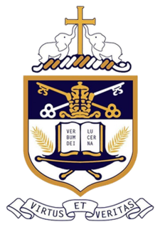 St. Peters College, Colombo Government-aided private school in Sri Lanka