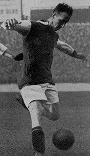 Stan Earle English footballer (1897-1971)
