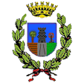 Farra d'Isonzo - Image: Stemma comunale GO farraisonzo