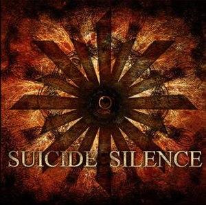 Suicide Silence (EP) - Image: Suicidesilenceep