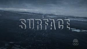 Surface (TV series) - Image: Surface (TV series)