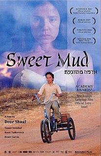 <i>Sweet Mud</i> 2006 film by Dror Shaul
