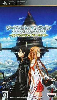 Sword Art Online: Infinity Moment - Wikipedia