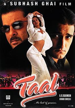 Taal film poster