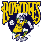 Tampa Bay Rowdies (1975–1993) - Wikipedia