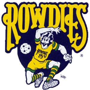 Fort Lauderdale–Tampa Bay rivalry - Image: Tampa bay rowdies nasl