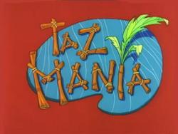 Taz-Mania - Wikipedia 541779e4e