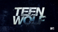 Picture of a TV show: Teen Wolf
