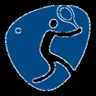 Tennis at the 2016 Summer Olympics - Image: Tennis, Rio 2016