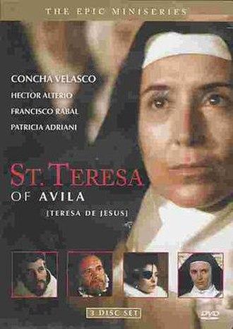 Teresa de Jesús (film) - Image: Teresa de Jesus (film) dpi 100