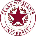Texas Woman's University seal.png