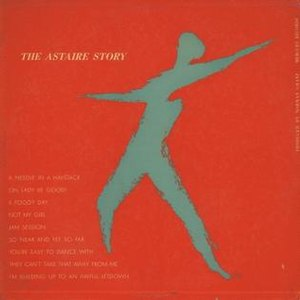 The Astaire Story - Image: The Astaire Story 4
