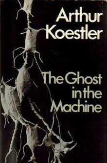 gilbert ryle ghost in the machine