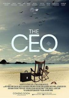 <i>The CEO</i>