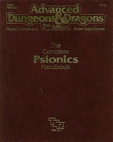 Psionics Expanded Mind Over Body Pdf Download