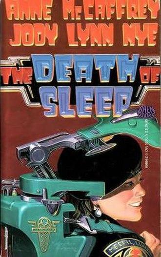 The Death of Sleep - Cover sample