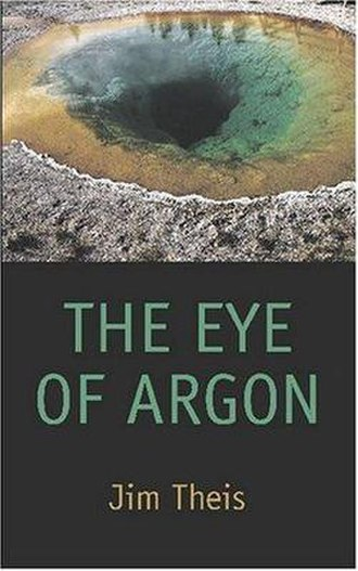 The Eye of Argon - Image: The Eye of Argon