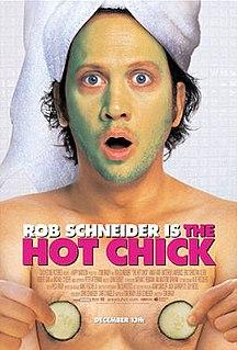 <i>The Hot Chick</i> 2002 film by Tom Brady