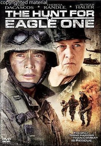 The Hunt for Eagle One - Image: The Hunt for Eagle One