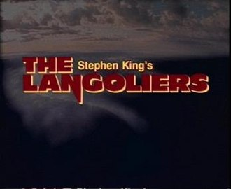 The Langoliers (miniseries) - Title card from the first episode