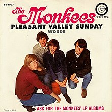The Monkees single 04 Pleasant Valley Sunday.jpg