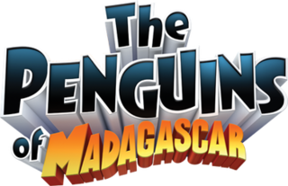 <i>The Penguins of Madagascar</i> American animated television series airing on Nickelodeon