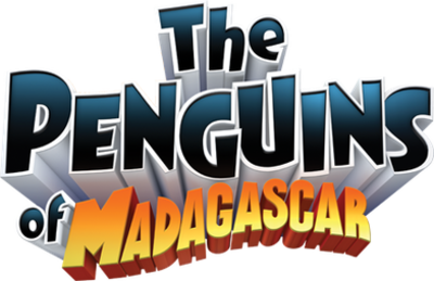 Picture of a TV show: The Penguins Of Madagascar