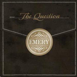 The Question (Emery album) - Image: The Question Deluxe Edition 4