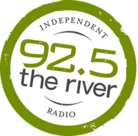 The River 92.5 FM logo.png
