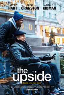 <i>The Upside</i> 2019 film by Neil Burger