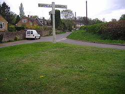 The Village of Dodford 22,4,2007.JPG