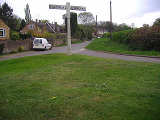 Dodford, Northamptonshire village in Northamptonshire, United Kingdom