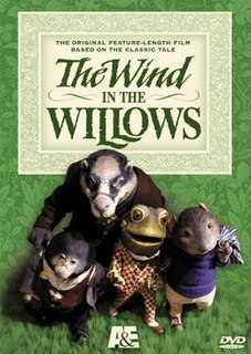 <i>The Wind in the Willows</i> (1983 film)