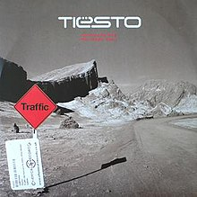 "Included ""Traffic (Montana Re-Edit)"""