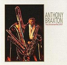 Anthony Braxton - 12+1tet 2007