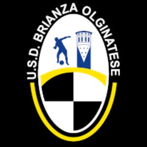 U.S.D. Olginatese - Image: US Olginatese logo