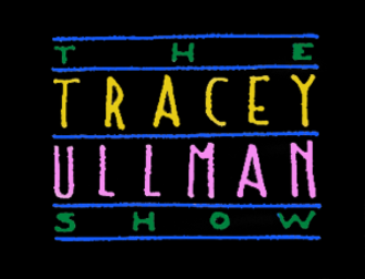 The Tracey Ullman Show - Image: Ullman