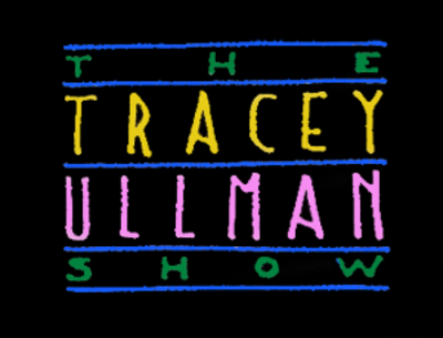 Picture of a TV show: The Tracey Ullman Show