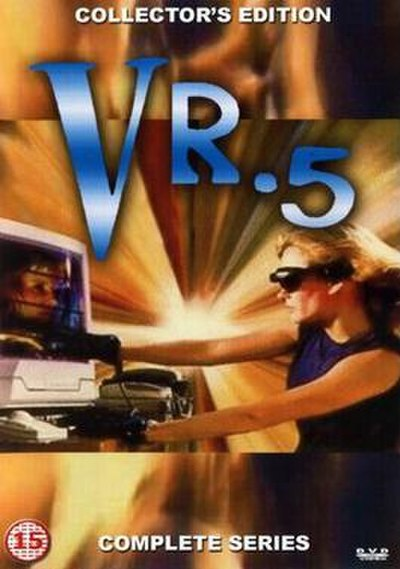 Picture of a TV show: Vr.5