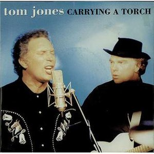 Carrying a Torch - Image: Van Morrison Carrying A Torch single cover