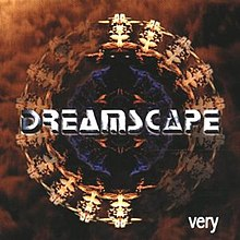 Very (Dreamscape album) cover.jpg