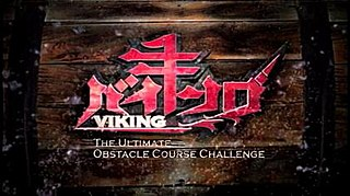 <i>Viking: The Ultimate Obstacle Course</i>