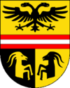 Coat of arms of Niederdorf