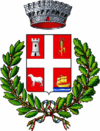 Coat of arms of Villasimius